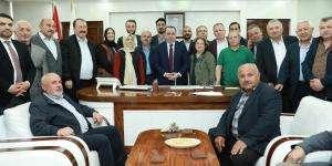 Fatsa'nın yeni belediye başkanı Aktepe oldu