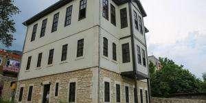 Vali Yavuz, Restorasyonu Yapılan Kültür Varlıklarında İncelemede Bulundu