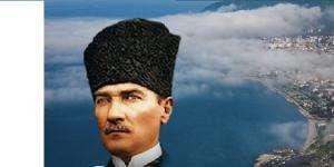 Gazi Mustafa Kemal Atatürk'ün İlimizi Ziyaretinin 95. Yıldönümü Kutlama Programı Belli Oldu